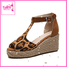 Load image into Gallery viewer, Kinsley Fashion Wedge