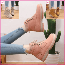 Load image into Gallery viewer, Jamaila Fashion Boots