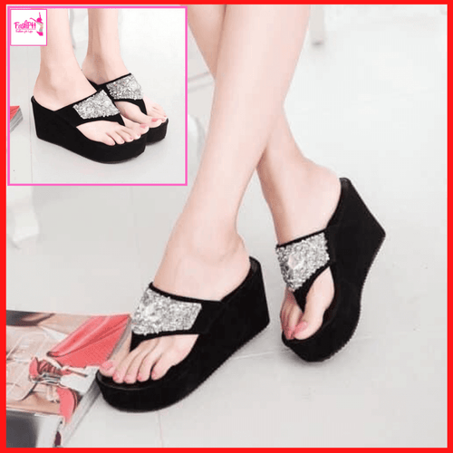 Lovie Wedge Sandals