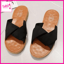Load image into Gallery viewer, Magz Fashion Slippers
