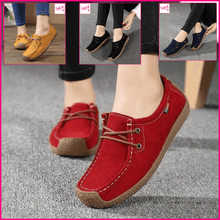 Load image into Gallery viewer, Abby Loafer Shoes