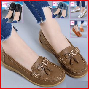 Dolores Loafer Shoes