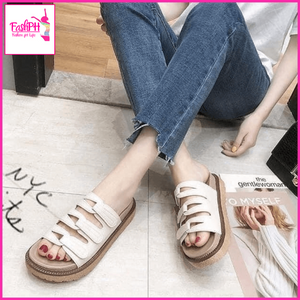 Xandria Fashion Sandals