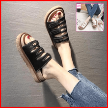Load image into Gallery viewer, Xandria Fashion Sandals