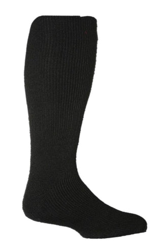 Mens Bigfoot HEAT HOLDERS Long Socks