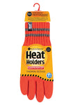 Mens HEAT HOLDERS Workforce Gloves