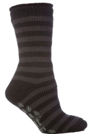 Herren HEAT HOLDERS Slipper Socken