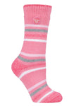 "Damen HEAT HOLDERS Warme Wünsche Geschenkbox Socken ""Love You Mum"""