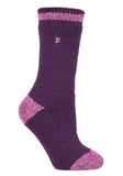 Señoras HEAT HOLDERS Twist Socks