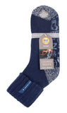 Mens HEAT HOLDERS Lounge Socks