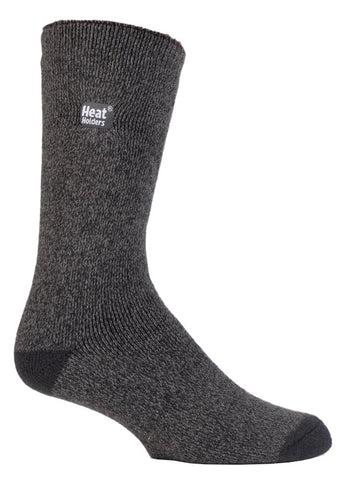 Mens HEAT HOLDERS LITE Twist Socks