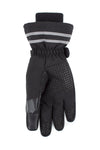 Mens Heat Holders Workforce® Performance Touch Screen Fingertip Gloves