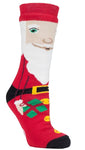 Damen HEAT HOLDERS Weihnachten Dual Layer Socken