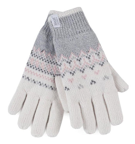 Ladies HEAT HOLDERS Trondheim  Gloves