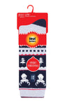 Mens HEAT HOLDERS LITE Christmas Socks
