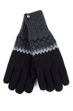 Mens HEAT HOLDERS Thames Gloves