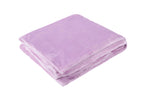 Heat Holders Snuggle Thermal Luxury Fleece Blanket / Throw 1.7  Tog ... Orchid Bouquet