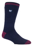 Mens Heat Holders Socks 6-11 UK 39-45 EUR Twist Heel and Toe Stamford