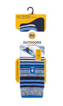 Ladies HEAT HOLDERS ULTRA LITE Ski Socks
