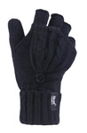 Gants de conversion HEAT HOLDERS pour femme