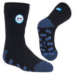 Kids HEAT HOLDERS Star Wars Slipper Socks