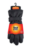 Ladies Heat Holders Waterproof Performance 6.8 tog Ski Gloves 2 Sizes