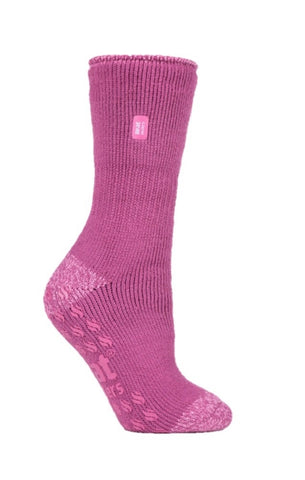 Ladies HEAT HOLDERS Slipper Socks