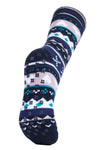 Ladies HEAT HOLDERS SOUL WARMING Dual Layer Slipper Socks