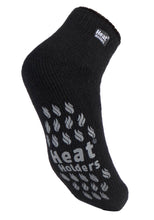 Load image into Gallery viewer, Mens Heat Holders Ankle Slipper Socks 3 Colours - 6-11 UK 39-45 EUR