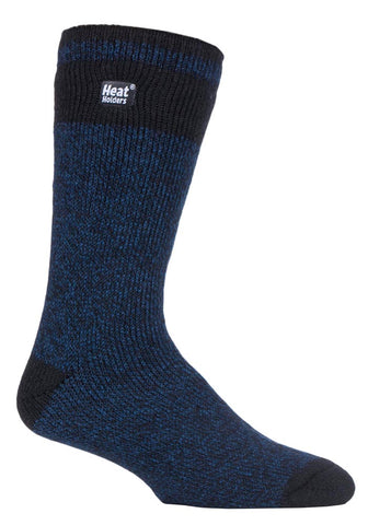 Herren HEAT HOLDERS Block Twist Socken