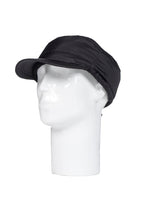 Load image into Gallery viewer, Mens Heat Holders Heat Weaver Winter Warm Thermal Black Adventurer Hat