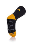 Kids HEAT HOLDERS Batman Slipper Socks