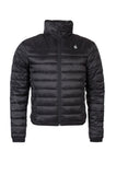 Heat Holders Mens Packaway Puffer Jacket 5.9 Tog
