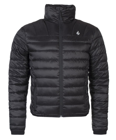 Mens HEAT HOLDERS Puffer Jacket
