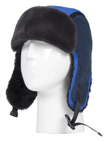 Cappello da trapper per bambini HEAT HOLDERS