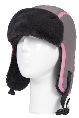 Niños HEAT HOLDERS Trapper Hat