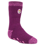 Kinder WÄRMEHALTER Harry Potter Slipper Socken