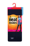 Collant Thermique HEAT HOLDERS Enfant Marine