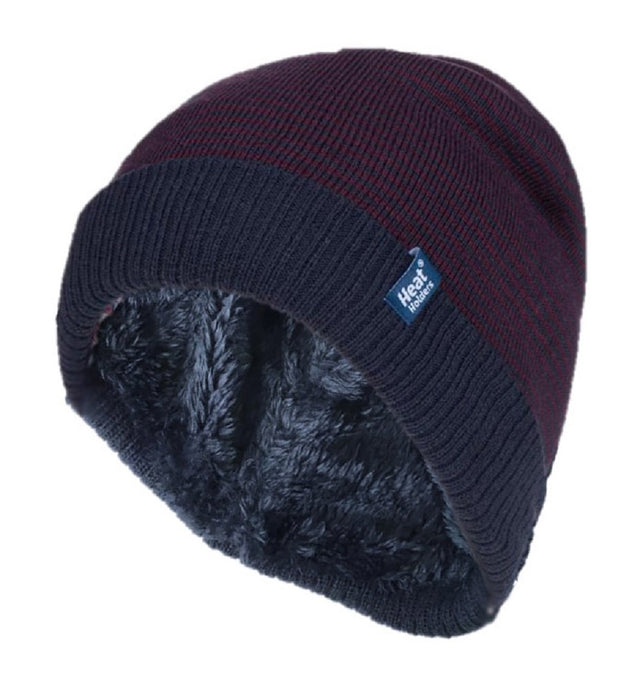 Mens Heat Holders Heatweaver Horten Hat - 4 Colours