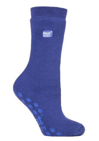 Ladies IOMI HEAT HOLDERS Dual Layer Raynaud's Slipper Socks