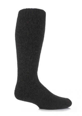 Mens HEAT HOLDERS Long Wool Socks