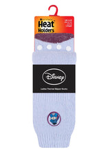 Load image into Gallery viewer, Ladies Eeyore Heat Holders Slipper Socks 4-8 UK 37-42 EUR