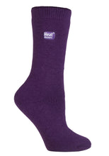 Load image into Gallery viewer, Ladies ULTRA LITE Heat Holders Socks 4-8 UK 37-42 EUR 3 Colours - Quick View Listing