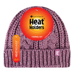 Ladies HEAT HOLDERS Original Turnover Hat