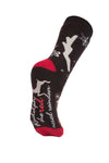 Ladies HEAT HOLDERS Christmas Dual Layer Socks