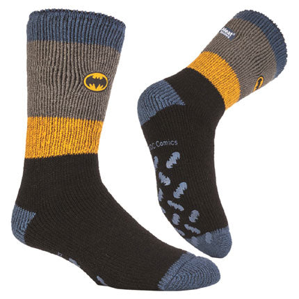 Mens Long Original Thermal Heat Holder Socks size 6-11 Uk Denim Blue 39-45 Eur