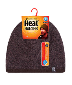 Mens Heat Holders Contrast Hat - 4 Colours