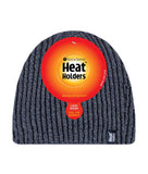 Mens HEAT HOLDERS Halden Hat
