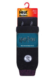 Mens HEAT HOLDERS Harry Potter Slipper Socks