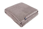 HEAT HOLDERS Super Plush Throw / Blanket ... Moon Rock